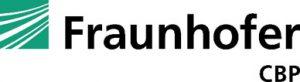 Logo Fraunhofer CBP